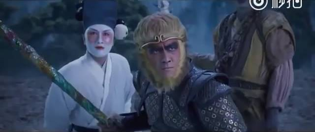 Screenshots Monkey King On Journey to the West The Demons Strike Back (2017) HD-TC