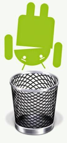 Mengembalikan File Terhapus Perangkat Android Dengan Mudah