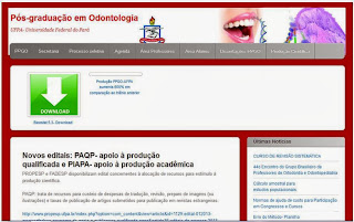 http://posodontoufpa.wordpress.com/