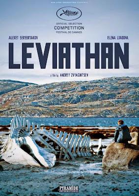 Leviafan (Leviatán) (2014) [Vose]