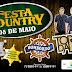 Festa Country no BOMBORDO - AGENDA VITRINE