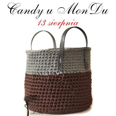 Candy w Mon Du