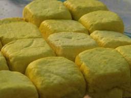 Kenapa Tahu (Tofu) Ada Sedikit Rasa Masin ?