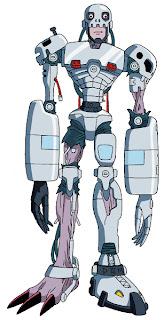 digimon adventure concept art 4 Digimon Adventure Concept Art