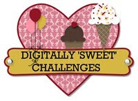 Digitally Sweet