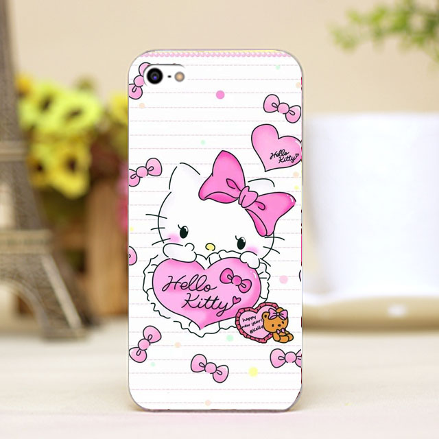 CasingFotoHpCustomCaseHelloKitty