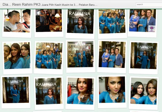 Blog Reen Rahim PK3