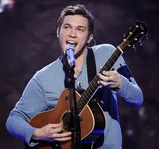 Cantor Phillip Phillips