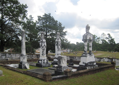 Pogue Family Plot