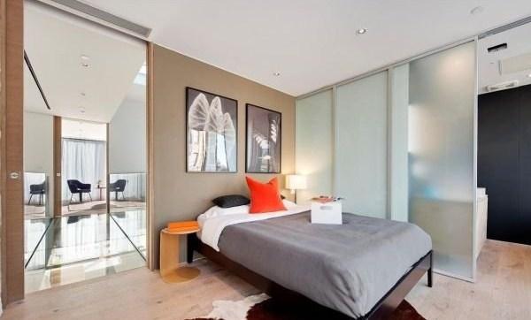 Dise os de dormitorios modernos y elegantes dormitorios - Dormitorio diseno moderno ...