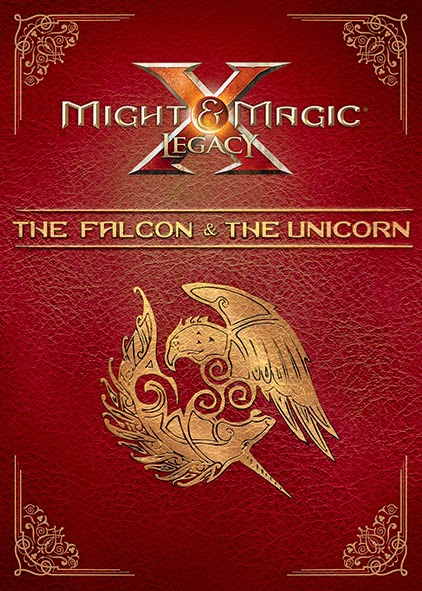 Might and Magic X Legacy The Falcon and The Unicorn review