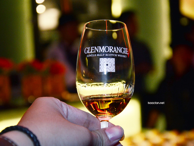 Glenmorangie Whisky Trail @ Hacha Mecha Gastropub, TREC