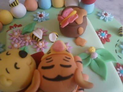 torta winnie the pooh... 2