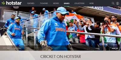 Star Hotstar ad-supported video streaming service |Download Hotstar App |Surf Hotstar