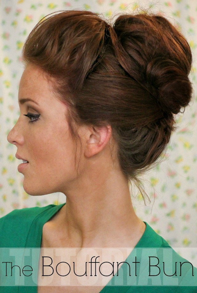 Thin Hair Updo Hairstyles