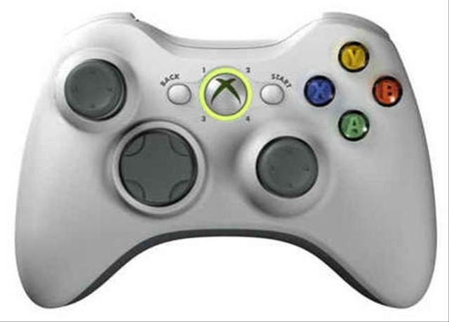 am an xbox 360 gamer,