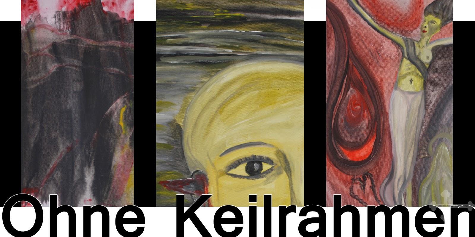http://www.flothic.com/2011/01/leinwande-ohne-keilrahmen.html
