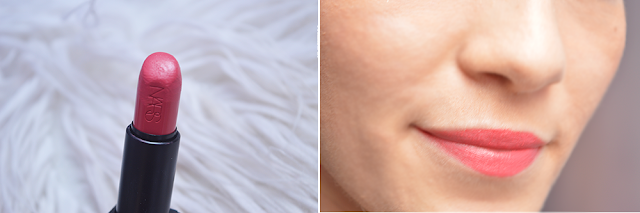 Résultat maquillage lèvres
