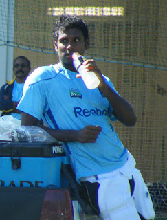 Angelo Matthews Sri Lankan Player