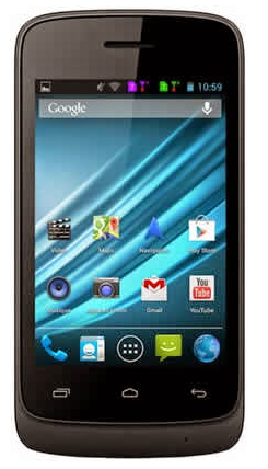 Logicom E 350 Android