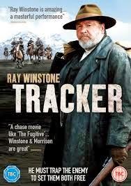 O Caçador – Tracker Dublado