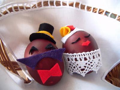 Radosnych Świąt!/Happy Easter!