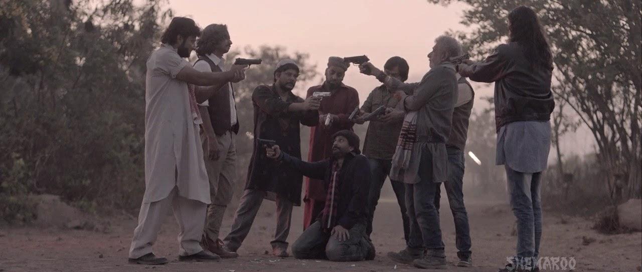 Dedh Ishqiya (2014) S3 s Dedh Ishqiya (2014)