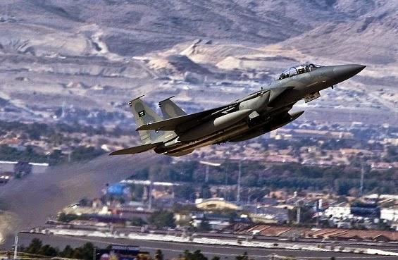 Kilas Balik Operasi Militer Saudi Terhadap Syiah Houti Yaman