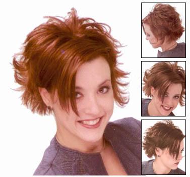 Hairstyles Virtual : long short hairstyles: Virtual Hair Styles For Womens Fashion Cool ...