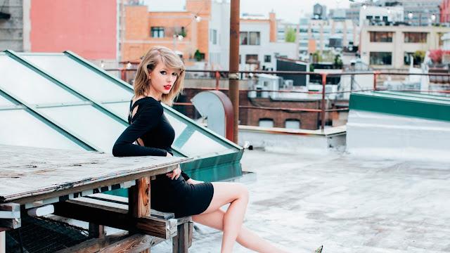 """Taylor Swift estará en la edición del 2016 del libro """"Guinness World Records""""."""