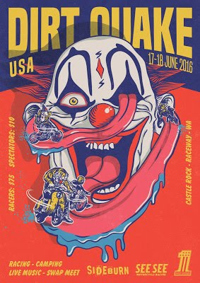 Dirt Quake USA