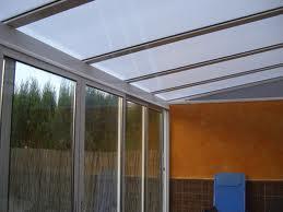Instalación de techos fijos