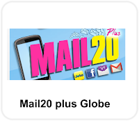 Mail20 Globe