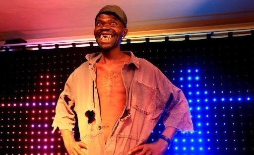 Lelaki dinobat Mr Ugly 2015 tewaskan juara bertahan