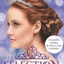La Sélection, Histoires Secrètes : La Reine et la Favorite de Kiera Cass