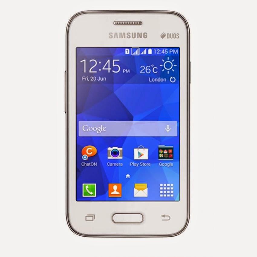 Gambar Dan Harga Hp Samsung Terbaru 2015
