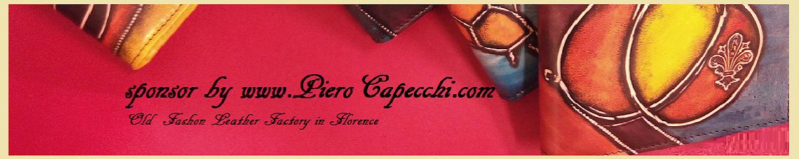 www.PieroCapecchi.com