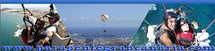 Escuela Canaria de Parapente y el club Siroco