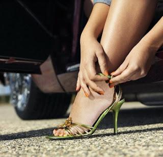 Ucuz ayakkabılar sağlığa zararlı