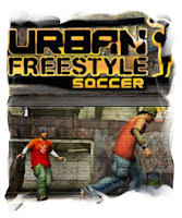 Free Download Game PC Urban Freestyle Soccer Full Version
