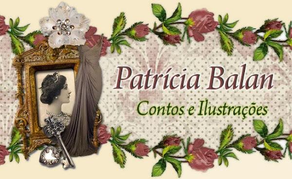 Patrícia Balan Contos e Ilustrações