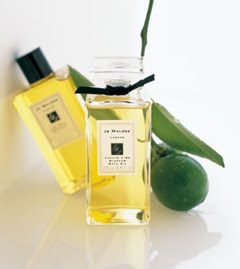 My scent... Jo Malone