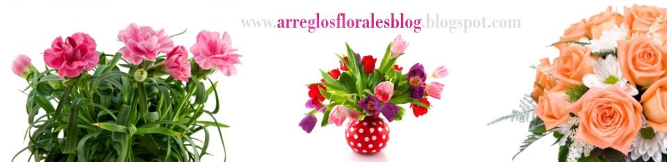Arreglos florales - Centros florales navidenos ...