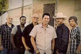 Friday, 17 Jan 2020 - Casey Donahew Band - The Dirty Bourbon