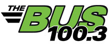 KDRB The Bus 100.3 FM