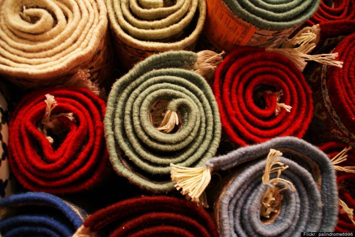 Anaquitamanchas limpiar alfombras en casa y de manera - Limpiar alfombra en casa ...