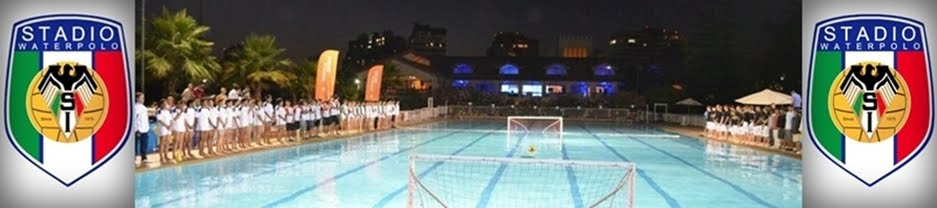 Waterpolo Stadio Italiano