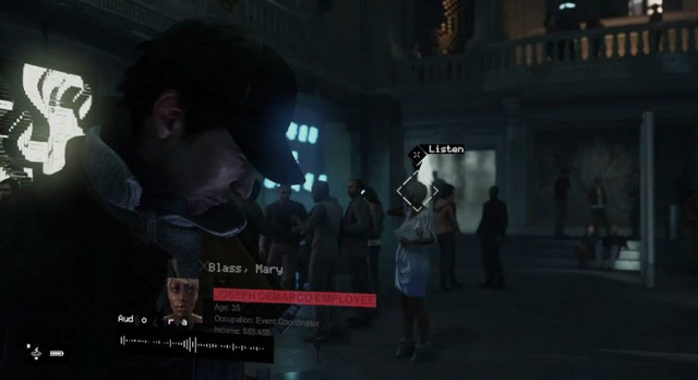 Watch dogs pc requirements - photo#24