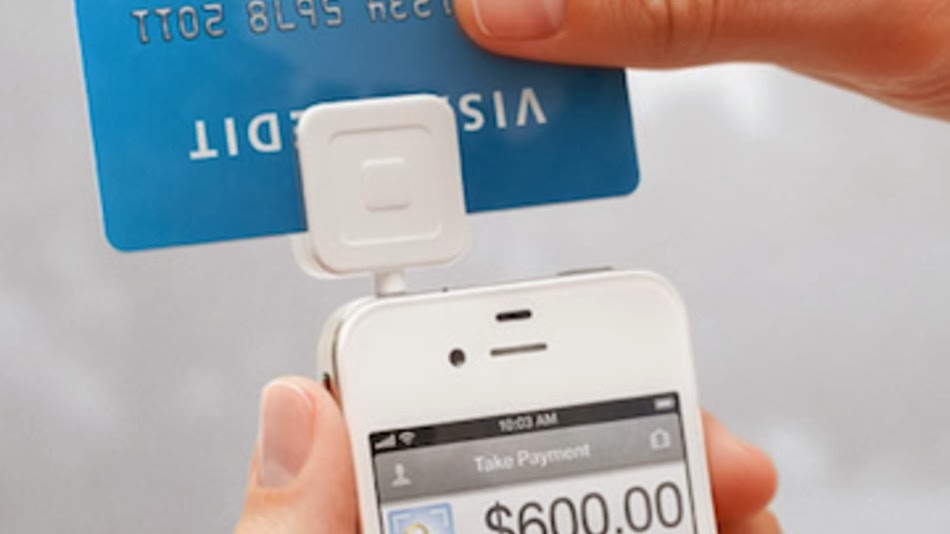 wireless credit card processing equipment