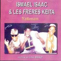 Ismaël isaac - Yatiman